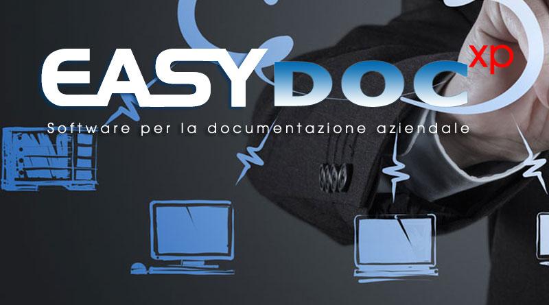 Aggiornamento EasyDoc XP 3.0.0.0
